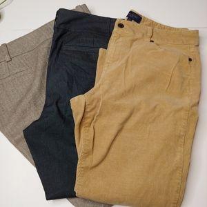 Petite Pants Bundle (12P)